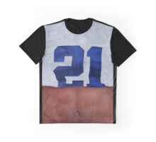 ZEKE Graphic T-Shirt