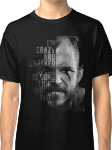 floki quote Classic T-Shirt