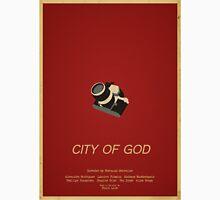 City Of God - Minimalist Movie Poster Unisex T-Shirt