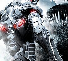 Crysis by infin969