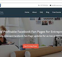 Facebook Management Services by arnukubice67