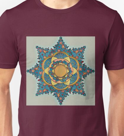 Traditional Cookie Wreath Unisex T-Shirt