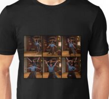 Kitty teaching Hyde to dance Unisex T-Shirt