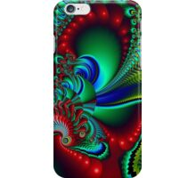 The Colors of Infinity iPhone Case/Skin