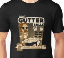 Big Lebowski - Gutterballs Min Unisex T-Shirt