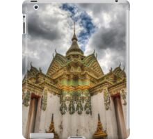 Wat Pho, Thailand iPad Case/Skin