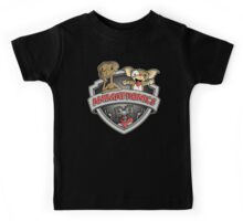 Animatronics Kids Clothes