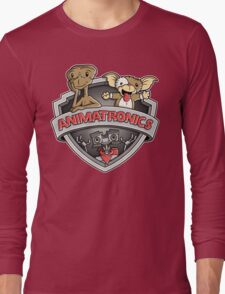 Animatronics Long Sleeve T-Shirt
