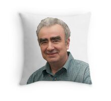 Bogdan Breaking Bad Throw Pillow