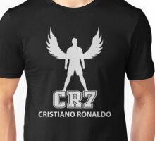Cr7 - Real Madrid - Cristiano Ronaldo - Hala Madrid Unisex T-Shirt