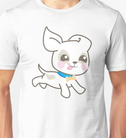 Winston the Chihuahua Unisex T-Shirt