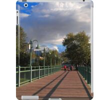 At Fish Creek iPad Case/Skin