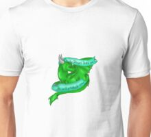 This Dragon Loves You. He will Protect You. Unisex T-Shirt