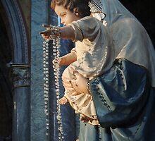 The Rosary by Alexandra Lavizzari