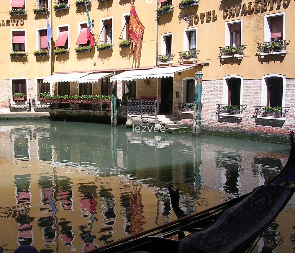 Hotel Cavalletto, Venice by lezvee