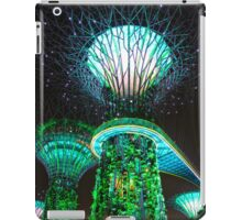 Super Trees iPad Case/Skin