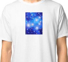 Night Sky - Pleiades Classic T-Shirt
