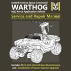 Warthog Service and Repair Manual by Adho1982