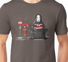 My Hungry Neighbor Unisex T-Shirt