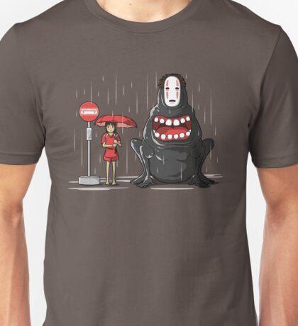 My Hungry Neighbor Unisex T-Shirt
