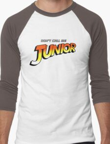 Don't Call Me Junior Men's Baseball ¾ T-Shirt