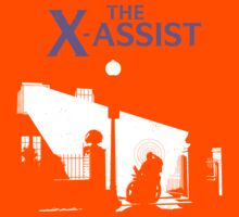 The X-Assist Kids Clothes