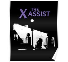 The X-Assist Poster