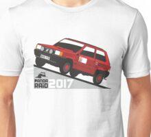 Fiat Panda personalized for June Unisex T-Shirt