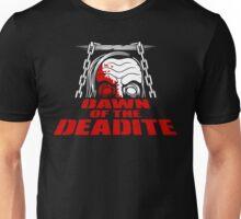 Dawn of the Deadite Unisex T-Shirt