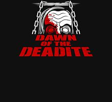Dawn of the Deadite Unisex T-Shirt