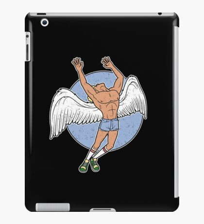 Jock Rock My Ass iPad Case/Skin