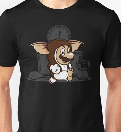 It's-a me, Gizmo! Unisex T-Shirt