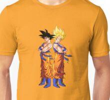 Super Saiyan Son Goku Unisex T-Shirt
