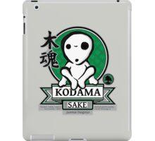 Kodama Sake iPad Case/Skin
