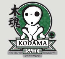 Kodama Sake by Adho1982