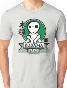 Kodama Sake T-Shirt