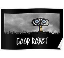 Good Robot Poster