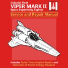 Viper Mark II Service and Repair Manual by Adho1982