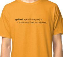 galifrei Classic T-Shirt