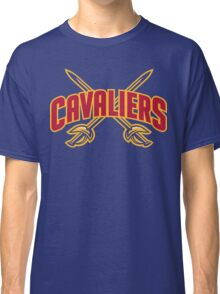 cleveland cavaliers Classic T-Shirt