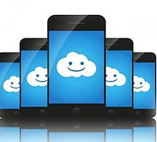 Mobile application development company bangalore by softtrends