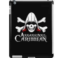 Assassins of the Caribbean iPad Case/Skin