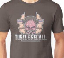 Turtle Recall Unisex T-Shirt