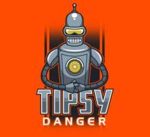 Tipsy Danger Kids Clothes