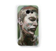 Clara #4 Samsung Galaxy Case/Skin