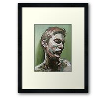 Clara #4 Framed Print