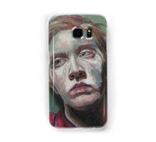 Clara #2 Samsung Galaxy Case/Skin