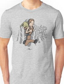 Master and Apprentice T-Shirt