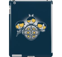 Sugar and Splice and Everything Nice iPad Case/Skin