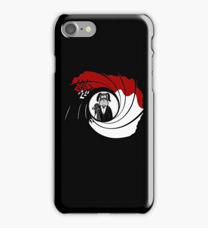 Moondraker iPhone Case/Skin
